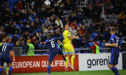 Видеообзор матча, или Как Казахстан без шансов проиграл Финляндии в Нур-Султане