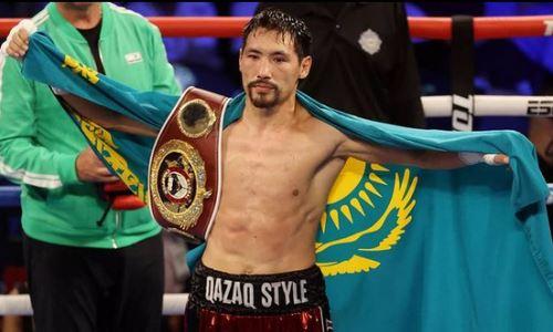 «Казахский стиль — лучший в мире». Жанибек Алимханулы выступил с новым заявлением