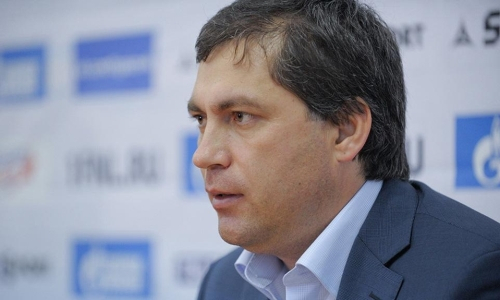 Бывший наставник «Тобола» возглавит известный российский клуб