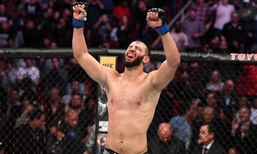 Проблемы с мозгом вынудили известного бойца UFC приостановить карьеру