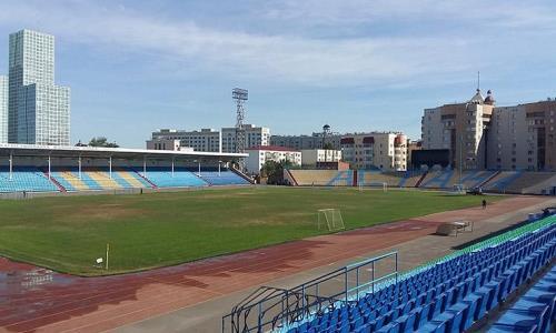 В Нур-Султане снесут футбольный стадион и построят новый
