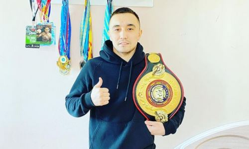 Еще один казахстанский боксер близок к завершению карьеры
