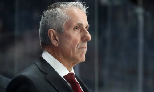 Наставник «Авангарда» назвал главный козырь «Барыса» перед матчем КХЛ