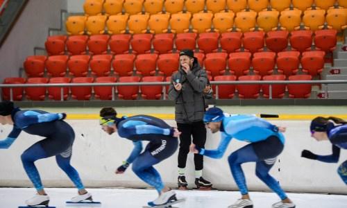«Такого отбора никогда не было». Дмитрий Бабенко рассказал о формировании олимпийской сборной