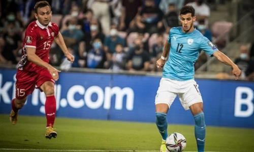 Соперник Казахстана по «стыкам» Лиги наций проиграл седьмой матч подряд в отборе к ЧМ-2022