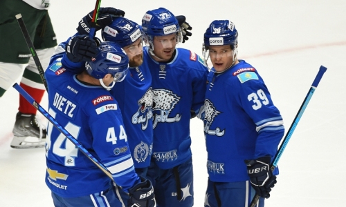 «Главное, заставить их это сделать». В России нашли рецепт победы над «Барысом» в КХЛ
