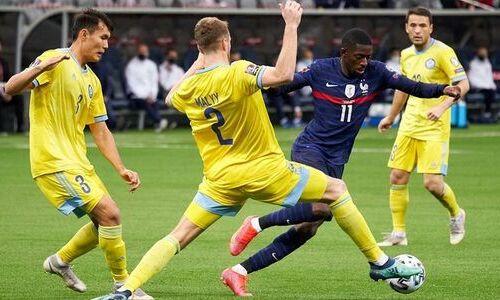 Экс-полузащитник «Ювентуса» озвучил итог последнего матча Казахстана в отборе ЧМ-2022 и назвал победителя группы