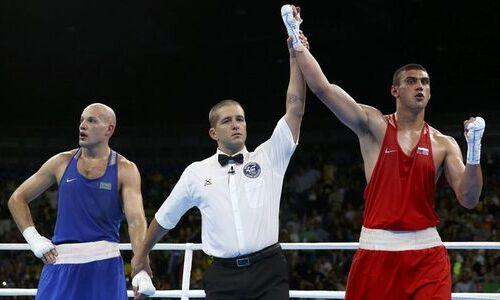 Левита и его «украденное золото» на Олимпиаде в Рио назвали главной причиной публичного краха коррупции в боксе