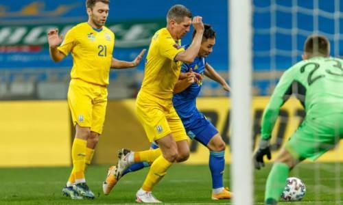 В Финляндии объяснили успех сборной Казахстана в матчах против Украины