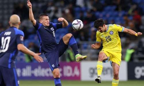 «Этого было недостаточно». Эксперт разобрал поражение сборной Казахстана от Финляндии