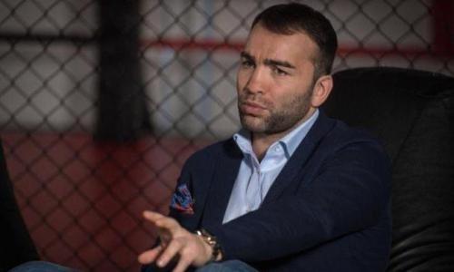 «Могут неоднозначно отреагировать». Президент Fight Night объяснил свой отказ критиковать Хабиба за шутку с избиением