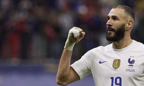 Гол следующего соперника сборной Казахстана признан лучшим в Лиге наций. Видео
