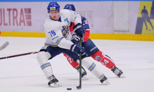 Букмекеры ставят на «Арлан» в матче чемпионата Казахстана с «Номадом»