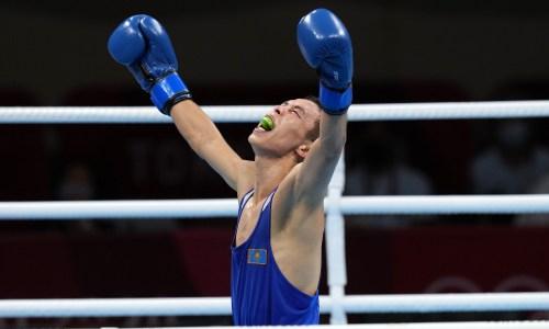 Казахстанским боксерам озвучили размер премиальных за медали чемпионата мира в Белграде