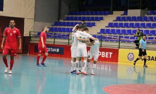 Казахстанский клуб лишился усиления на дебютный сезон в Лиге Чемпионов