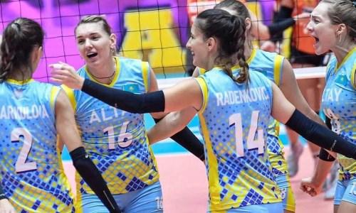 Клуб из Казахстана официально представит Азию на чемпионате мира