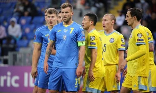 Соперник сборной Казахстана в отборе на ЧМ-2022 обновил собственный антирекорд