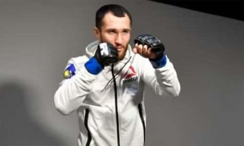 Стали известны точная дата и место проведения третьего боя Сергея Морозова в UFC
