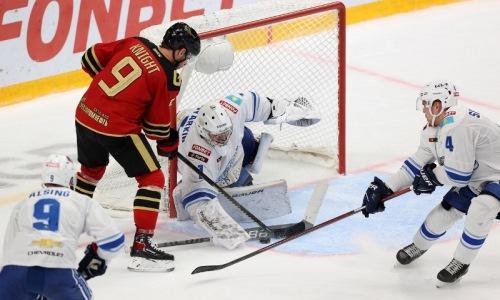 Хоккеист сборной Казахстана едва не побил рекорд «Барыса» и удостоился внимания КХЛ