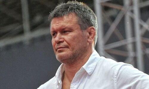 Махачев неожиданно оправдал Тактарова за нецензурное посылание Хабиба «на три буквы»