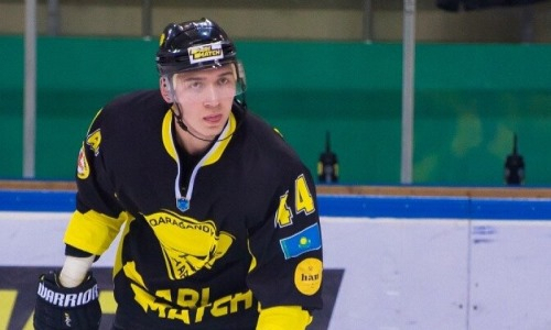 Букмекеры объявили котировки на два матча чемпионата Казахстана