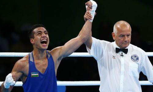 Стал известен состав сборной Узбекистана на чемпионат мира-2021 по боксу