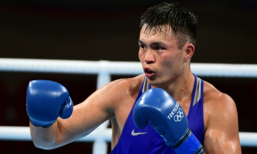 Капитан сборной Казахстана по боксу остался без своего главного соперника из Узбекистана
